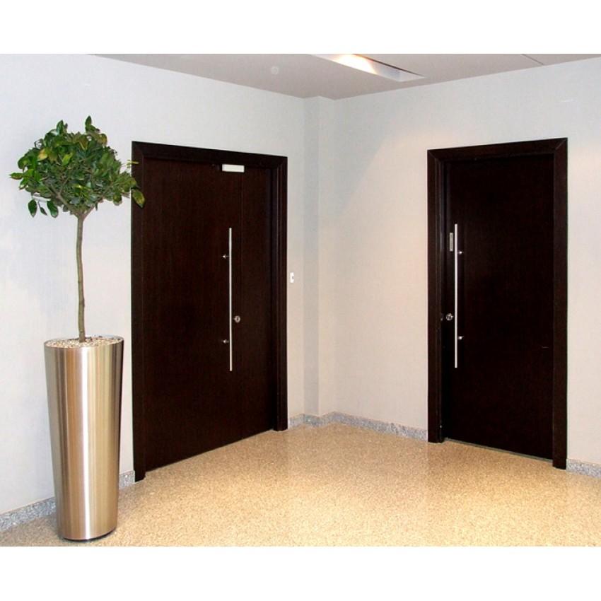 железная дверь на две квартиры цена